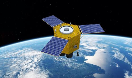 热烈庆祝北京三号卫星A星发射成功:服务国家和社会 北京三号续写新辉煌