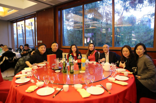 智慧生活 智慧用电 丨专访上海嘉柒智能董事长杨文威