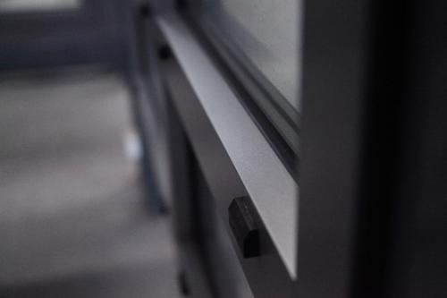 墨瑟108守护系列铝系统窗:小坡度 大作为