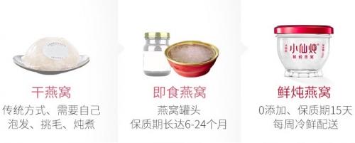"""全民健康时代来临 小仙炖成""""现象级""""养生品牌"""