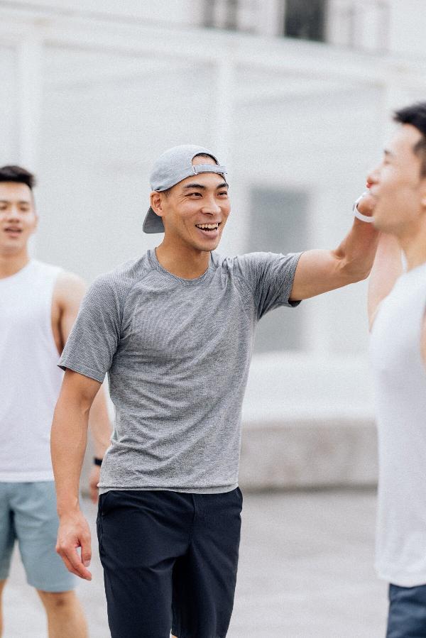 """畅快热汗,盛夏酷玩lululemon举办""""夏日乐挑战""""活动"""