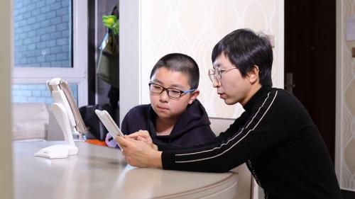 科技赋能 iEnglish助力家长掌握家庭教育主动权