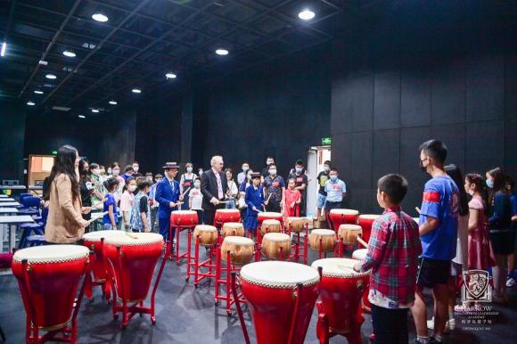 哈罗重庆开放日|直击课堂,揭秘英式寄宿制