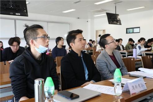 """创新创业教育是广东以色列理工学院一道""""靓丽的风景线"""""""