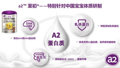 奶粉品牌a2奶粉:优质进口奶粉