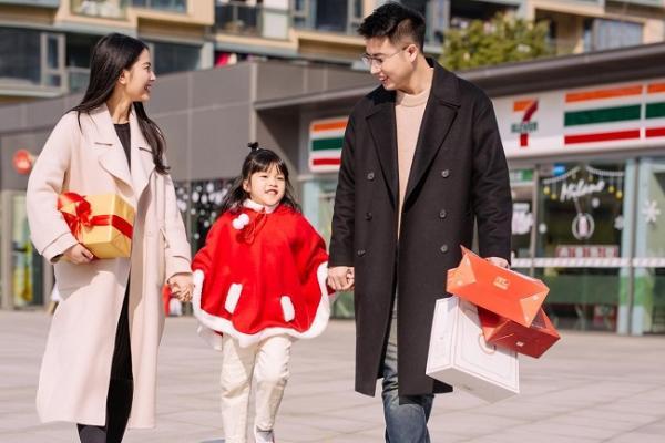 新消费、新业态、新体验,好街如何构建起社区消费新场景?