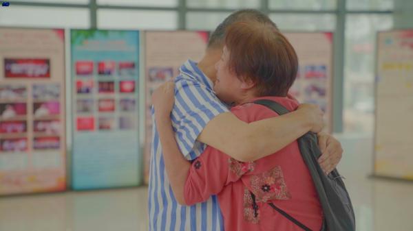 北京五旬男子离家18年,头条寻人一条讯息助其回家