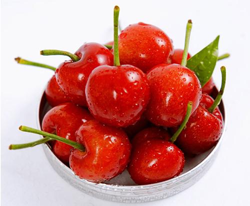 国产樱桃甜蜜来袭,京东618新品上线邂逅美妙时令水果之约