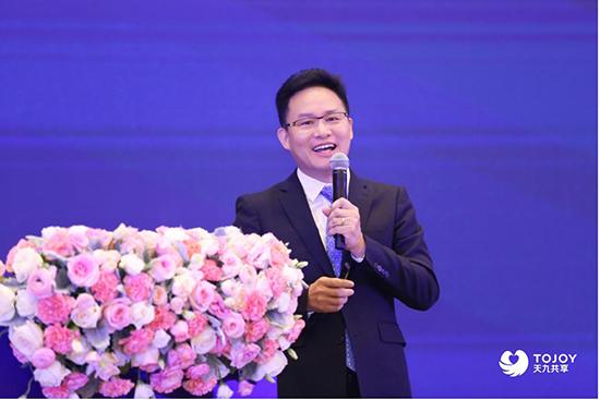 戈峻:打造创新生态圈 做强中国创新企业