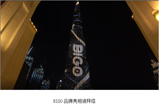 BIGO泛娱乐全球破圈的变与不变