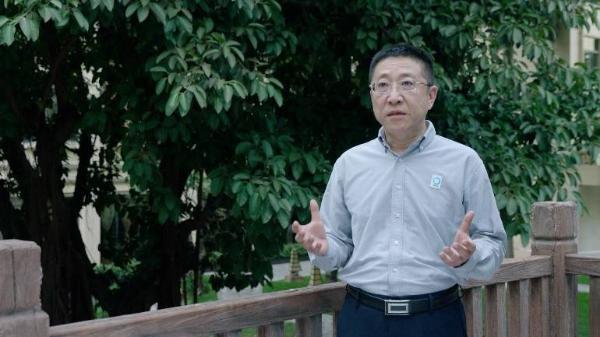 马爹利在中国启动红树林保护项目