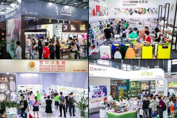硬核外贸好货掀采购新热潮,来第10届上海尚品家居展抢占先机