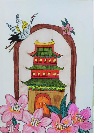 春日金陵风物绘:用画笔抓住金陵的春天