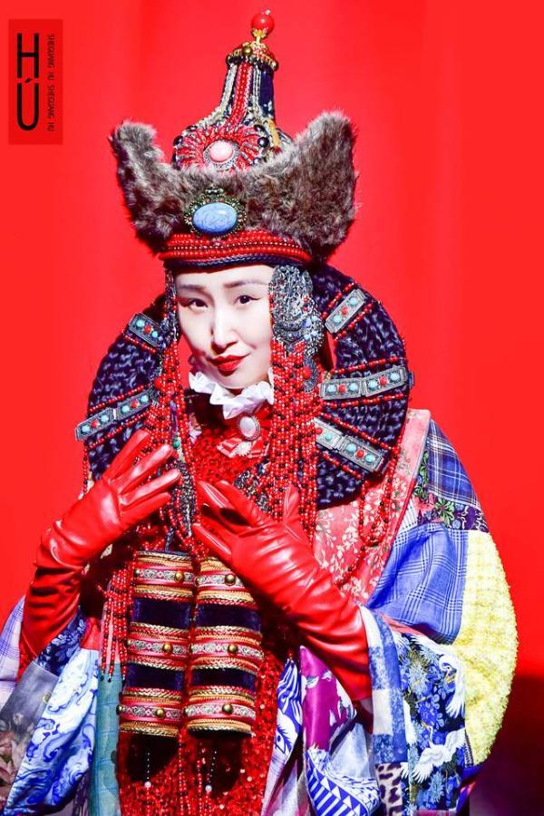 书写中国女性故事