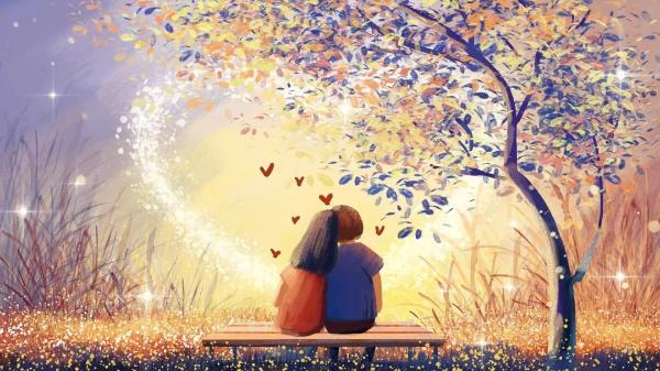 百合网一对一:一生很短 为爱要勇敢