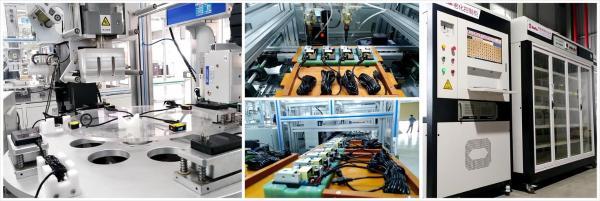 天宝集团越南生产基地建成投产 进一步完善全球化产能布局