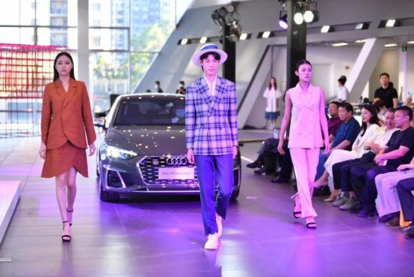 奥美时尚艺术中心启幕,艺术家设计师跨界打造全新消费场景