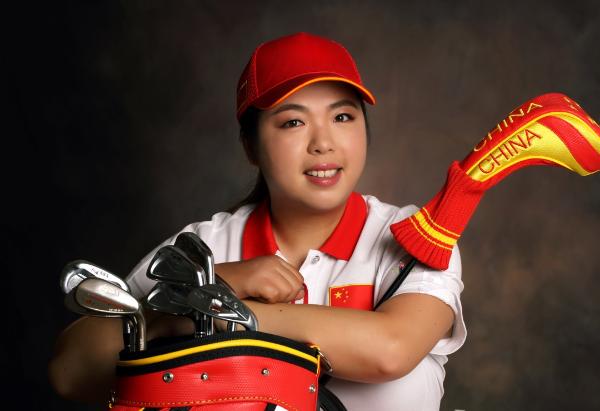 比音勒芬丨中国国家高尔夫球队东京奥运之队今日成团!