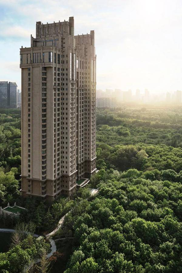 当缦合·北京遇见刘嘉玲,共同对话自然之美