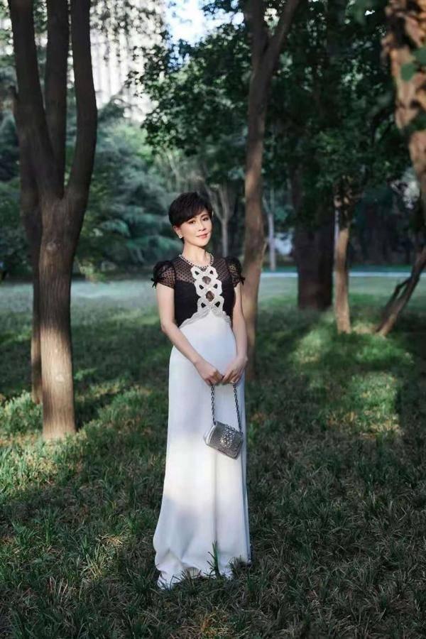 国际影后刘嘉玲:大自然是最好的疗愈场