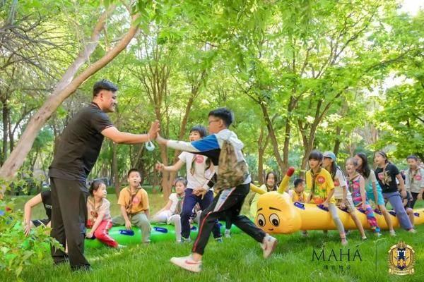 缦合·北京|一颗坚毅的种子,让缦园充满阳光