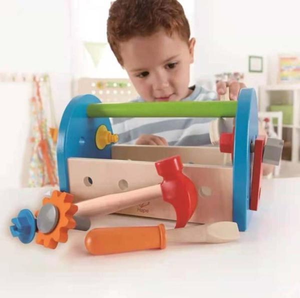 """""""真快乐""""母婴玩具全品类低至5折 带你开启6月份的快乐"""