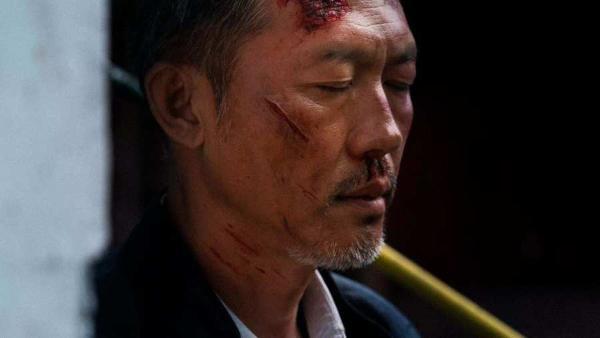 王奕权新戏杀青 致敬隐秘而伟大的缉毒警
