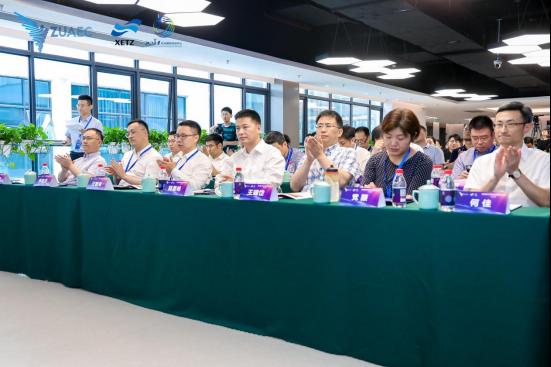 第六届浙江大学校友创业大赛集成电路行业赛圆满落幕