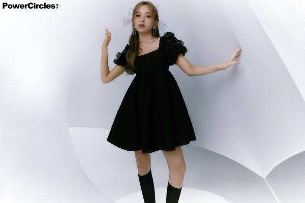 MAXRIENY全新胶囊系列Rosie Look ——逃跑吧!公主!