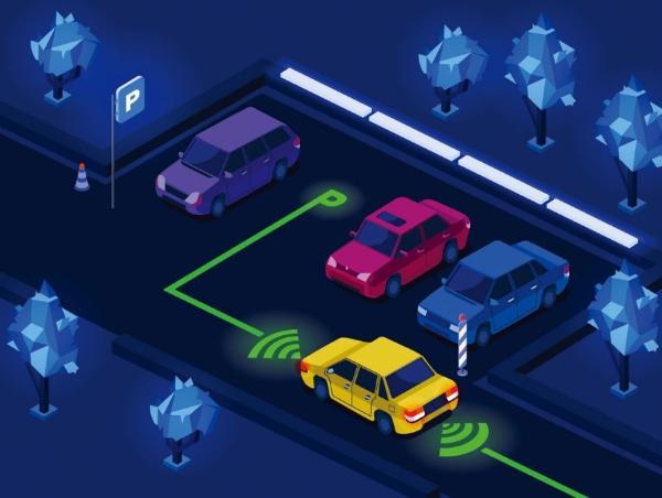 各国停车情况概览,筑梦园科技带你迅速了解