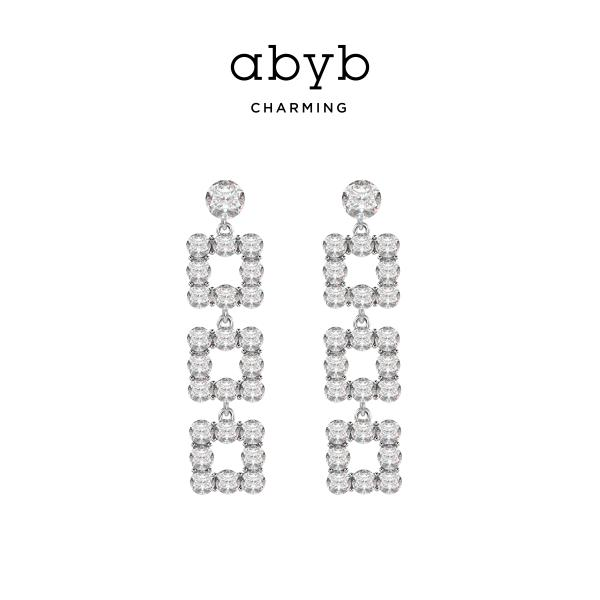 abyb charming,风格无需定义