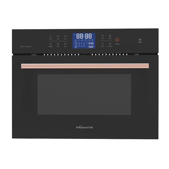 618种草清单 万和帮你一站式配齐厨房电器