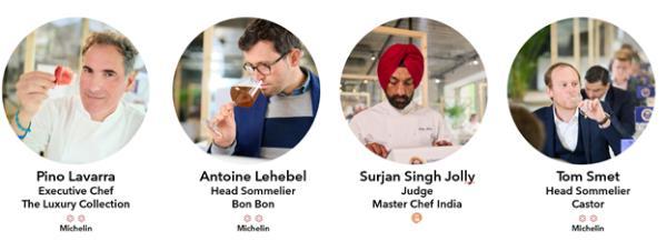 ITI评审团:今年参评产品风味品质之高超出预期