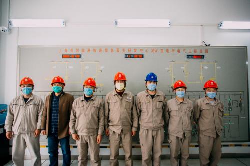 智慧用电成必然趋势,嘉柒智能助力企业用电升级