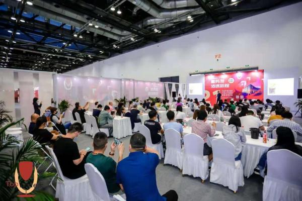 雅文邑俱乐部携15家名庄亮相TOPWINE北京国际葡萄酒博览会