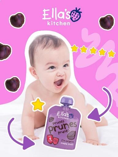 这样给宝宝喂辅食,宝宝健康又快乐