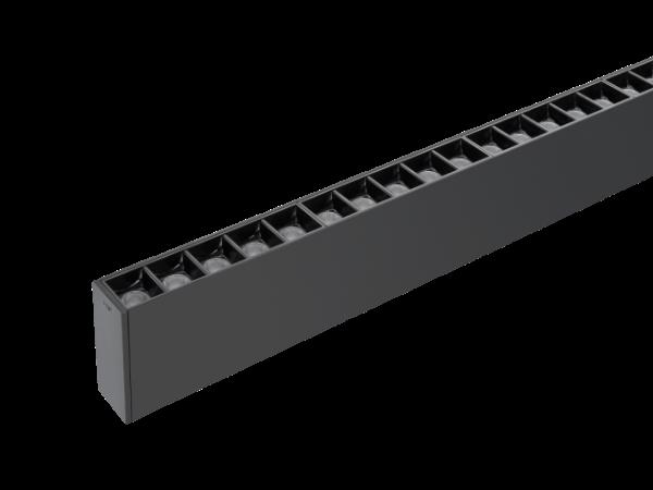 雷士照明新品上市 | NLED496、498,办公照明强强CP