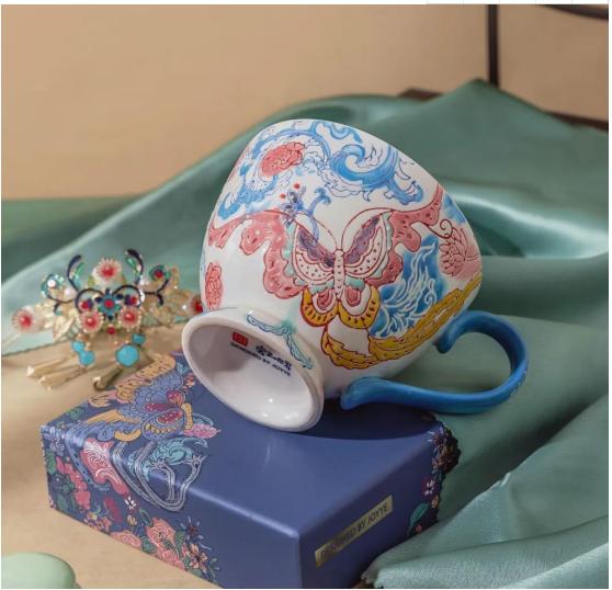 国货新势力来了 海量陶瓷好物登陆上海尚品家居展