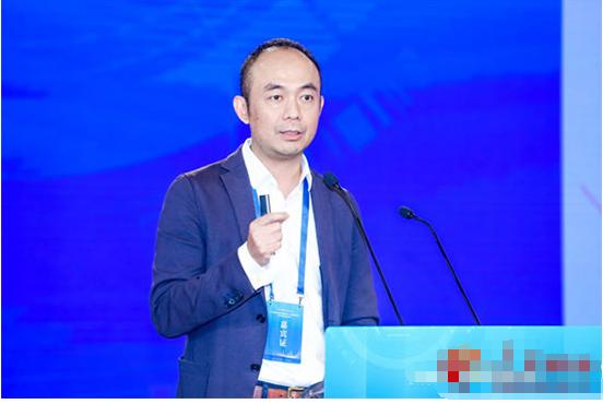 徐涛:数据驱动健康管理 助力企业健康发展