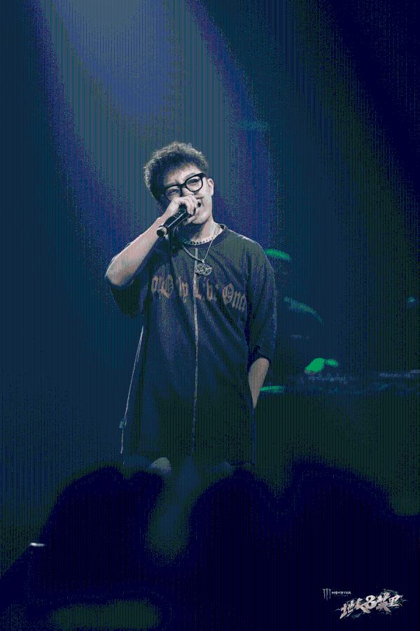 酷狗音乐《地表8英里》第二季西安站顺利收官 上海站嘻哈之旅即将启程