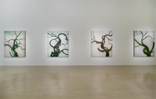 """世界自树而生 ——""""树,树""""展览于上海盛大开幕"""