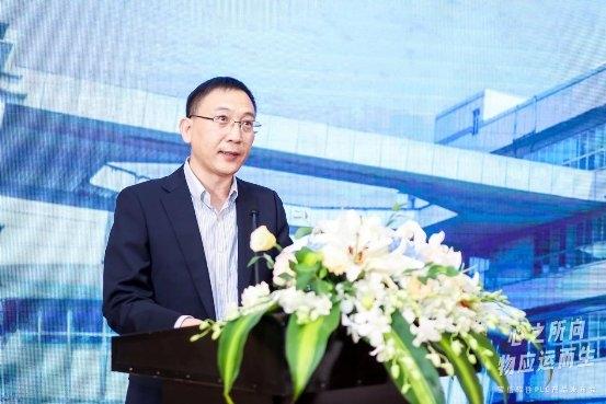 十年一剑 宝信软件发布国产大型PLC产品