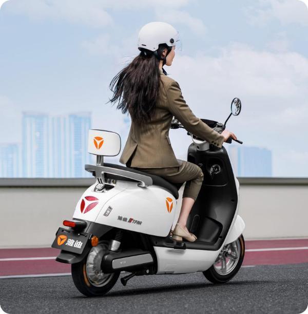 雅迪电动实现品牌年轻化,引领行业年轻化转型