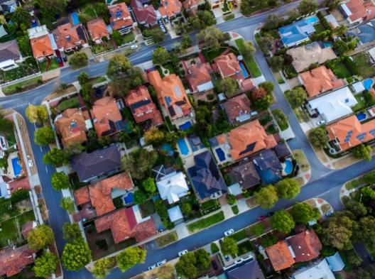 智能时代趋势下,智能锁为社区住户规避安防隐患