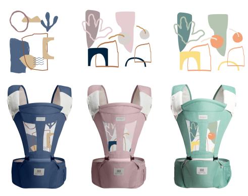 抱抱熊联手英国知名母婴品牌,深耕出行产品更多可能性