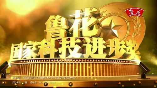 党建引领托起中国民族品牌骄子--山东鲁花集团党委被授予全国先进基层党组织的启示
