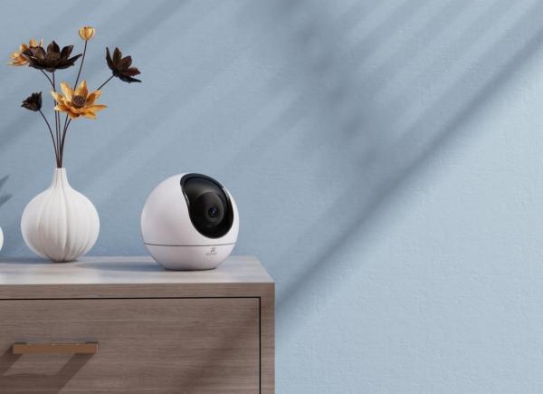 萤石智能家居摄像机2K超感知版开售 支持算法自定义 能思考会学习