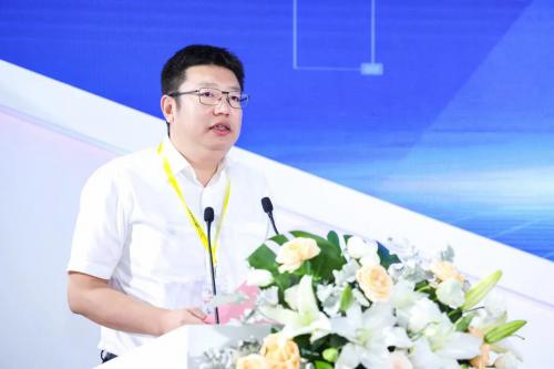 新篇章 新技术 新产品 2021道路展福田欧辉重磅登场