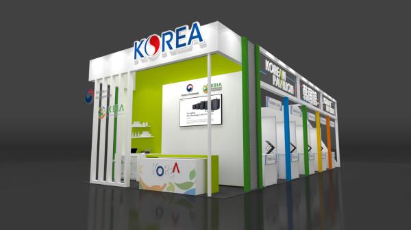 第19届中国国际环保展览会将在京举行, 10家企业亮相韩国馆