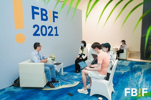 谋势而动,顺势而为——2021 FBIF,简爱酸奶共话品牌私域